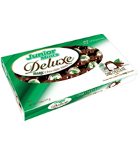 Image of Junior Mints Deluxe (11 oz. Gift Box) Packaging
