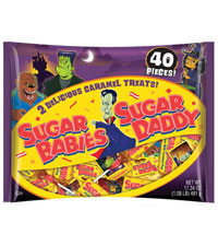 Sugar Babies/Sugar Daddy Combo Pack (17.34 oz. Bag) [chr-sb533374.jpg]