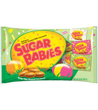 Sugar Babies Easter Snack Size Boxes (10 oz. Bag) [chr-sb533579.jpg]