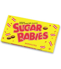 Sugar Babies Theater Box (6 oz. box) - Buy Now
