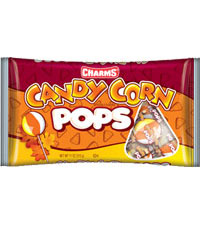 Charms Candy Corn Pops (11 oz. Bag) [chr-sp047939.jpg]