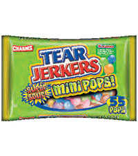 Tear Jerkers Mini Pops - Buy Now