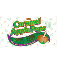 Image of Caramel Apple Pops (9.4 oz./15 ct. Bag) Packaging
