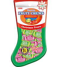 Tootsie Fruit Chew Stocking (3 oz. Box) [chr-tp036034.jpg]