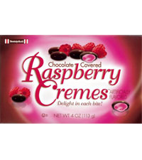 Raspberry Cremes by Tootsie - Buy Now