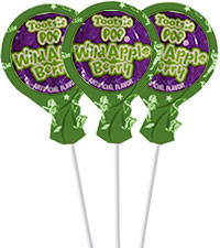 Wild Apple Berry Tootsie Pops (50 ct. Bag) [chr-tpwapple.jpg]