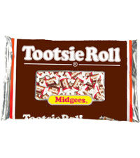 Tootsie Roll Midgees - Buy Now