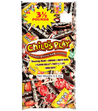 Child's Play (3.5 lb. Bag) - Buy Now
