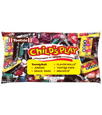 Image of Child's Play (26 oz. Bag) Packaging