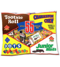 Tootsie Roll Snack Bag (31 oz./Approx. 55 ct. Bag) [chr-tr018583.jpg]