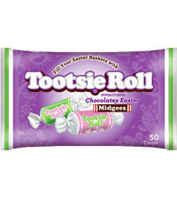 Tootsie Roll Chocolately Easter Midgees (12 oz. Bag) [chr-tr416105.jpg]