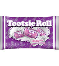 Tootsie Roll Valentine Midgees (12 oz. Bag) [chr-tr416228.jpg]