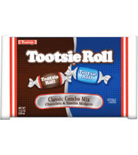 Tootsie Roll Classic Combo (15 oz. Bag) - Buy Now
