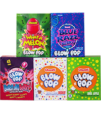 Charms Blow Pop Variety 5-Pack [chr-vpcbp05.jpg]