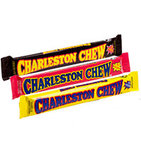 Image of Charleston Chew Variety 12-Pack Packaging
