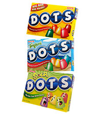 DOTS Variety 6-Pack - Buy Now